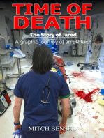Time of Death The Story of Jared