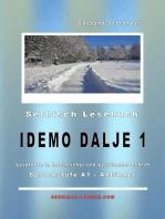 "Serbisch Lesebuch ""Idemo dalje 1"""