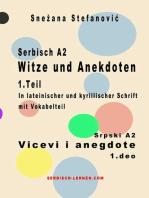 Serbisch A2 Witze und Anekdoten 1. Teil / Srpski A2 Vicevi i anegdote 1. deo