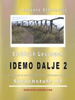 "Serbisch Lesebuch ""Idemo dalje 2"""