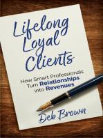 Lifelong Loyal Clients