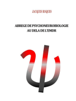 Abrégé de psychoneurobiologie au delà de L'EMDR
