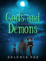 Gods and Demons: Leyendas, #2