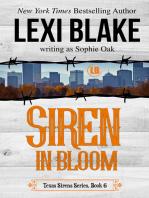 Siren in Bloom, Texas Sirens, Book 6