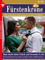 Fürstenkrone 129 – Adelsroman