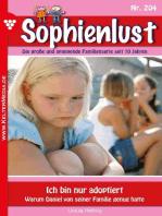 Sophienlust 204 – Familienroman