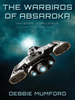 The Warbirds of Absaroka