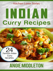 Indian Curry Recipes : 24 Famous Indian Curry recipes: KITCHEN LOVER, #9