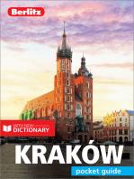 Berlitz Pocket Guide Krakow (Travel Guide eBook)