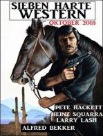 Sieben harte Western Oktober 2018