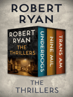 The Thrillers