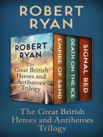 The Great British Heroes and Antiheroes Trilogy