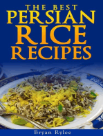 The Persian Rice