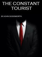 The Constant Tourist | Part 3