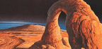 A Brief History of Sci-Fi's Love Affair With the Red Planet