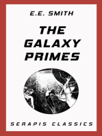 The Galaxy Primes (Serapis Classics)