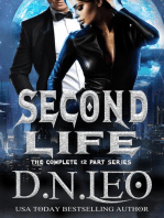 Second Life - The Complete 12 Part Series