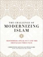 The Challenge of Modernizing Islam