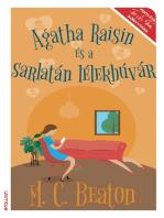 Agatha Raisin és a sarlatán lélekbúvár