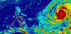 Super Typhoon Yutu, 'Strongest Storm Of 2018,' Slams U.S. Pacific Territory
