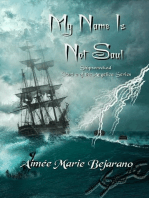 My Name Is Not Saul- Part Two of the Angelica Series