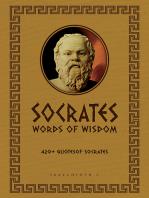 Socrates Words of Wisdom