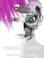 Robot / ember