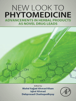 New Look to Phytomedicine