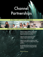 Channel Partnerships A Clear and Concise Reference