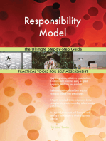 Responsibility Model The Ultimate Step-By-Step Guide
