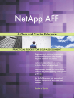 NetApp AFF A Clear and Concise Reference