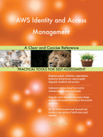AWS Identity and Access Management A Clear and Concise Reference