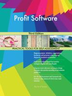 Profit Software Third Edition