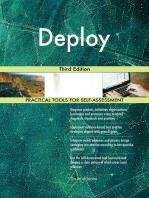 Deploy Third Edition