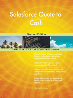 Salesforce Quote-to-Cash Second Edition