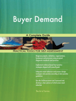 Buyer Demand A Complete Guide
