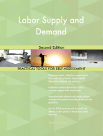Labor Supply and Demand Second Edition