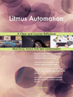 Litmus Automation A Clear and Concise Reference
