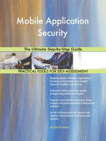 Mobile Application Security The Ultimate Step-By-Step Guide