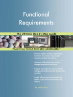 Functional Requirements The Ultimate Step-By-Step Guide