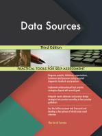 Data Sources Third Edition