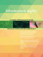 Infrastructure Agility Complete Self-Assessment Guide