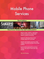 Mobile Phone Services Third Edition