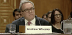 Why We Met with Andrew Wheeler—And What Happened When We Did