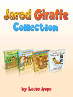 Jarod Giraffe Collection