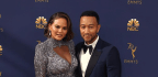 John Legend and Chrissy Teigen will host 'A Legendary Christmas With John and Chrissy' for NBC