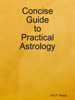 Concise Guide to Practical Astrology