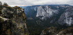 Man And Woman Die After Falling From Taft Point In Yosemite National Park