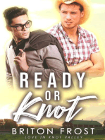 Ready or Knot