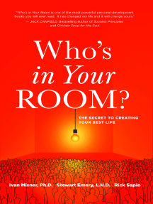 Who's in Your Room?